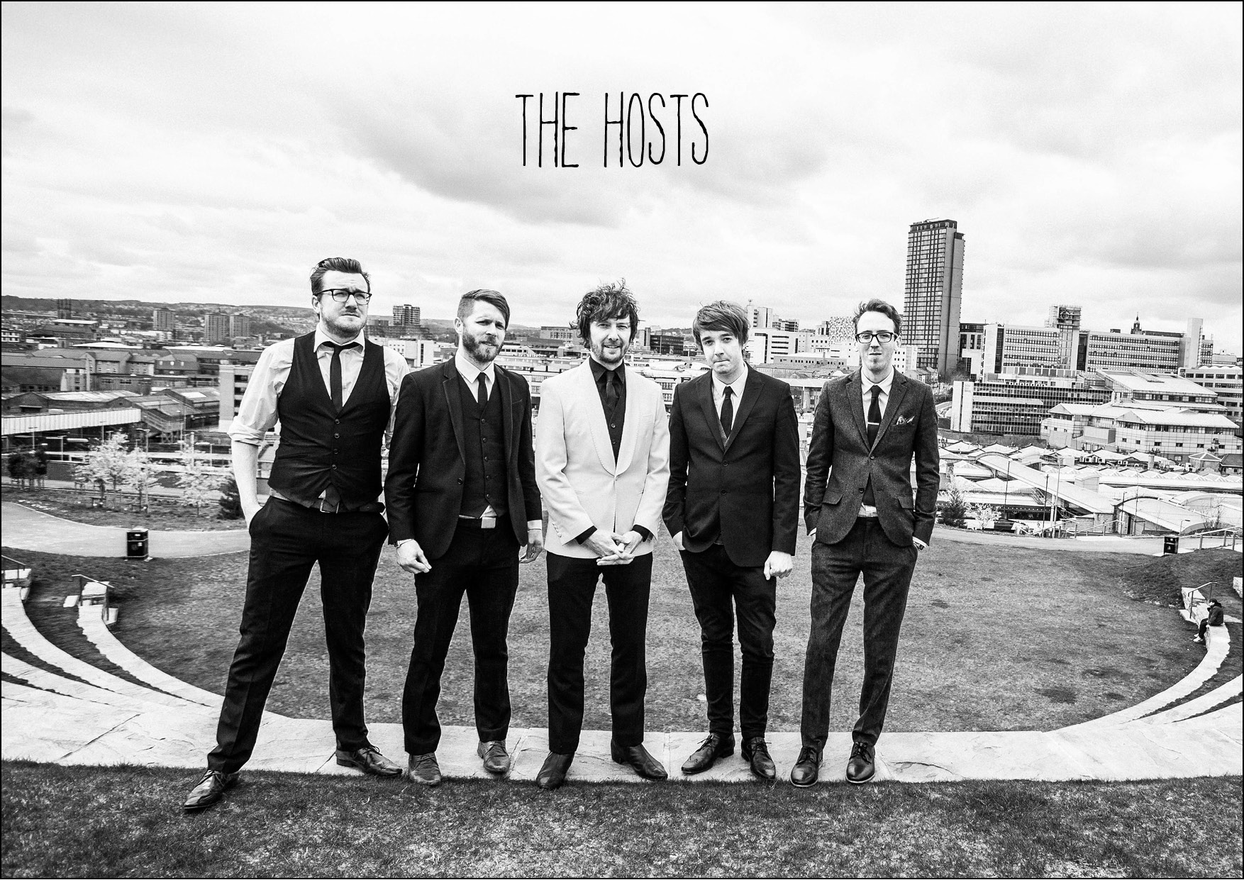 the hosts sheffield